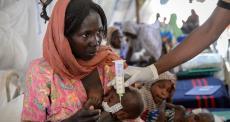 Nigéria: grave crise de desnutrição afeta população de Maiduguri
