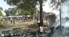 """Nigéria: """"Não tenho palavras para descrever o que vi em Rann"""""""
