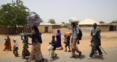 Nigéria: os desafios de viver entre violência e deslocamentos
