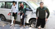 Equipes de MSF tratam graves e devastadoras feridas à bala em Gaza
