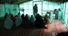 Paquistão: atendimento e conscientização para reduzir a mortalidade neonatal