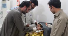 Paquistão: autoridades pedem a saída de MSF do distrito de Kurram