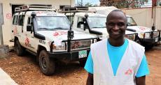 Profissional de MSF relata desafios e belezas de atuar em região remota do Sudão do Sul
