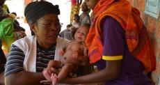 RCA: muitas necessidades humanitárias, pouca atenção
