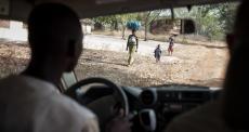 Combates na República Centro-Africana levam 30 mil pessoas a fugir de casa