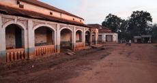 Violência inaceitável no hospital de Bangassou, na República Centro Africana