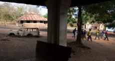 RCA: o medo da violência em Bambari dificulta o acesso a cuidados médicos