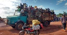 RCA: nova onda de violência no leste do país faz MSF intensificar atividades