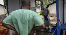 MSF abre centro de recepção para casos suspeitos de Ebola na RDC