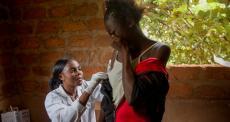 Equipes ajudam a conter febre amarela em Angola e na RDC