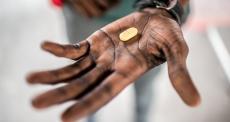 """""""No nosso país, o HIV ainda é um tabu"""""""
