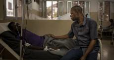 MSF alerta para necessidade de reforçar fundo contra HIV e tuberculose