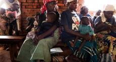 RDC: Desnutrição e insegurança alimentar em Kalonge exigem ação ampla