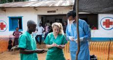 Governo declara fim da epidemia de Ebola na República Democrática do Congo