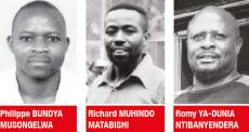 Ainda não há notícias de nossos três colegas sequestrados há 6 anos