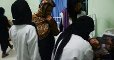 Iêmen: MSF trata 122 pessoas em um dia em Taiz