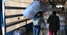Síria: MSF envia suprimentos médicos para os feridos retirados do leste de Aleppo