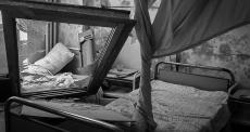 Síria: hospitais de Aleppo relatam um aumento acentuado de feridos depois de dias de bombardeios pesados