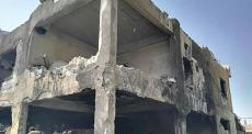Síria: hospital apoiado por MSF em Idlib é destruído em bombardeio