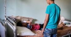 Síria: pacientes presos no leste de Aleppo sofrem com falta de cuidados especializados