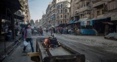 Síria: bombardeios a hospitais no leste de Aleppo