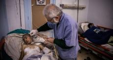 100 bombardeios atingem Aleppo em apenas um dia