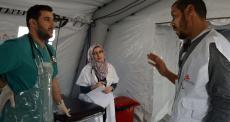 Iraque: com intensificação de confrontos, MSF reforça atuação em Mossul