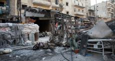 MSF pede a todos os envolvidos no conflito que poupem as vidas dos civis encurralados em Aleppo