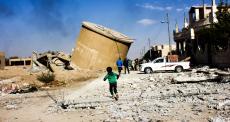 Síria: 33 vítimas de explosão tratadas por MSF em Raqqa na primeira semana de 2018