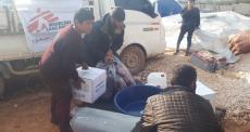 Síria: ataques a áreas civis são inaceitáveis e desrespeitam regras da guerra
