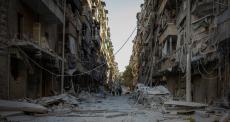 Síria: situação de Aleppo é das piores já testemunhadas por MSF
