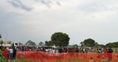 Sudão do Sul: confrontos intensos em Wau causam nova crise de deslocamento