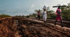 Sudão do Sul: 125 mulheres e meninas buscam assistência após sofrerem violência sexual