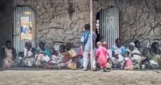 Sudão do Sul: violência em Aburoc provoca deslocamento de mais de 20 mil pessoas