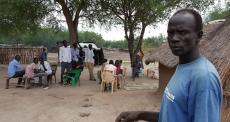 Sudão do Sul: desnutrição e cólera ameaçam população deslocada