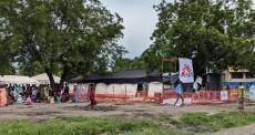 MSF atua para minimizar efeitos das ondas de violência no Sudão do Sul