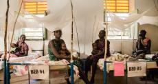 Violência e negliglência no remoto nordeste do Sudão do Sul