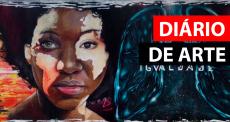 Diário de arte | Conexões MSF Capixabas