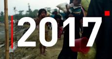 Fim de ano 2017 | MSF