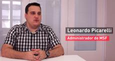 Os desafios e as satisfações de trabalhar com MSF | por Leonardo Picarelli