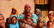 Monitoramento Móvel de Desnutrição | MSF