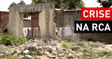 Crise da Rep. Centro-Africana