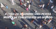 #TodosContraTB I Médicos Sem Fronteiras