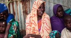 Nigéria: crise no estado de Borno