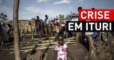 RDC: 4 coisas sobre a crise em Ituri