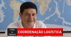 Coordenação logística: como funciona? | Vozes do terreno
