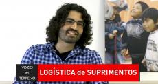 O que é logística de suprimentos? | Vozes do terreno