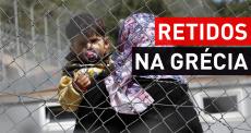 Grécia | Vidas em espera