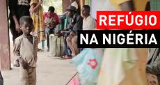 Nigéria | Em busca de segurança