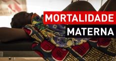 Dia mundial de combate à mortalidade materna